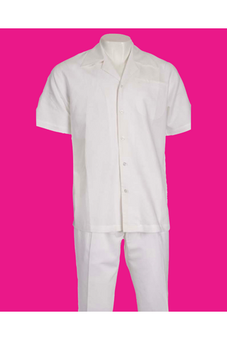 Giorgio Inserti Leisure Walking Suit