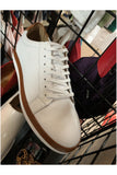 Steven Land Casual Sneaker - Slash/Tags Consignment Boutique