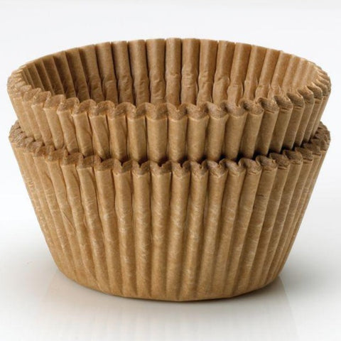 Beyond Gourmet Unbleached Baking Cups