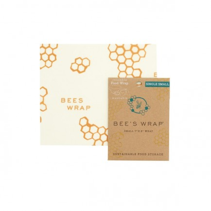 Bee's Wrap Reusable Small Wrap