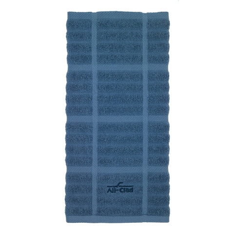 All-Clad Kitchen Towel - Solid Cornflower