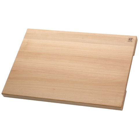 "Zwilling Natural Beechwood Cutting Board - 22"" x 16"""