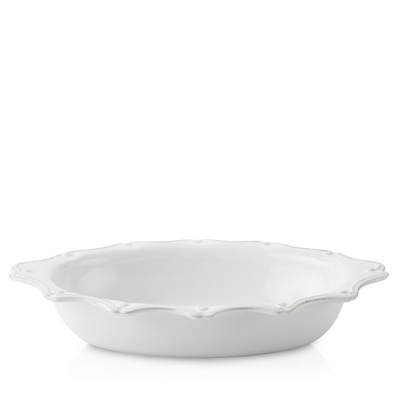 Juliska B&T Large Oval Baker - White