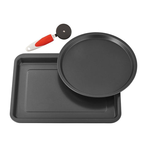 Ballarini Pizza Pan Set