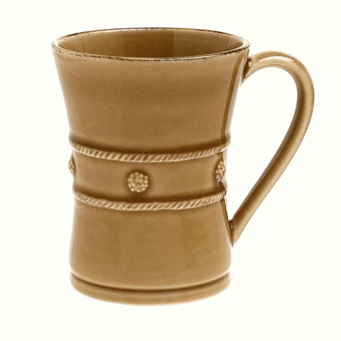 Juliska B&T Mug - Cappuccino Brown