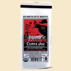Red Rooster Old Crow Cuppa Joe Blend 12 oz