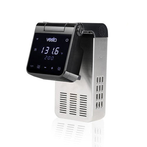 Vesta Imersa Elite Immersion Sous Vide - Black