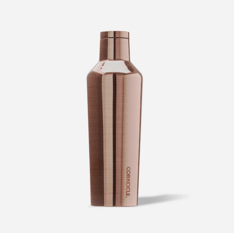 Corkcicle 16 oz Canteen - Copper