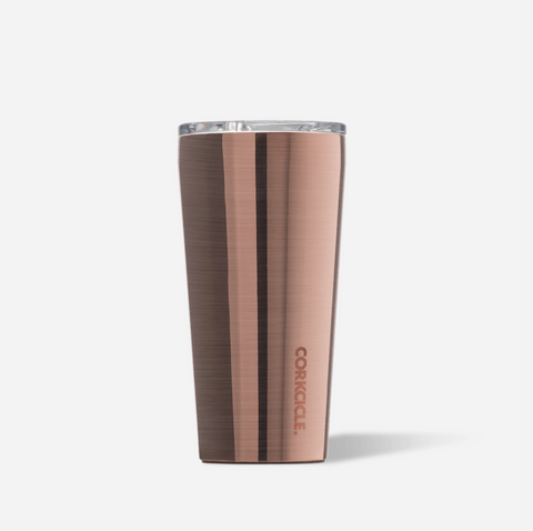 Corkcicle 16 oz Tumbler - Copper