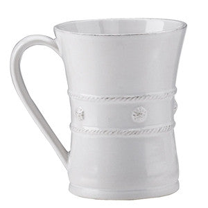 Juliska B&T Mug - White