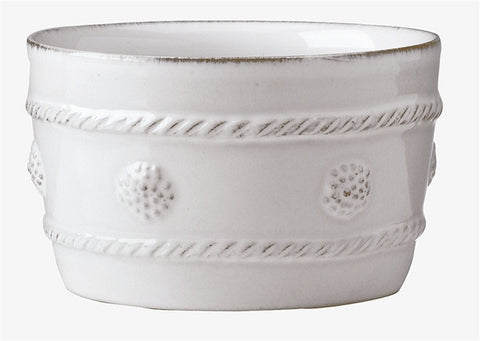 Juliska Berry & Thread Ramekin - White