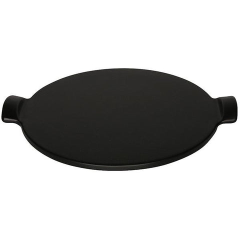 "Emile Henry Pizza Stone 14.5""- Charcoal"