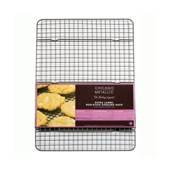 Chicago Metallic Extra Large Nonstick Cooling Rack
