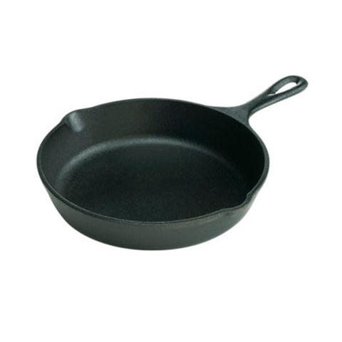 "Lodge Logic 12"" Cast Iron Skillet"