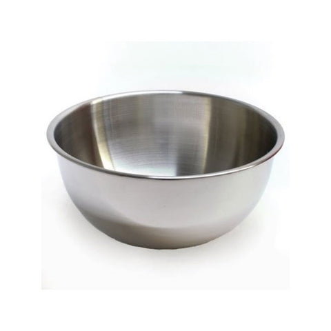 R.S.V.P. 2 Qt. Stainless Steel Mixing Bowl