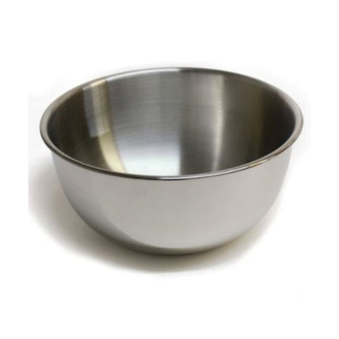 R.S.V.P. 6 Qt. Stainless Steel Mixing Bowl