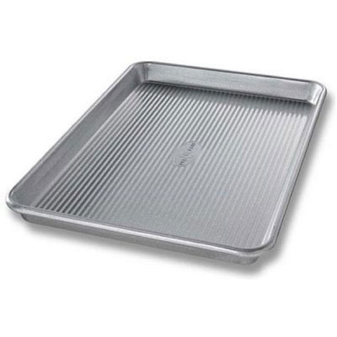 "USA Pan 13"" x 18"" Half Sheet Pan"