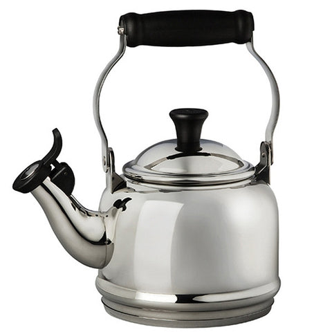 Le Creuset Demi Kettle - Stainless Steel