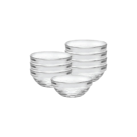 "Duralex 5.5"" Lys Stackable Bowl"
