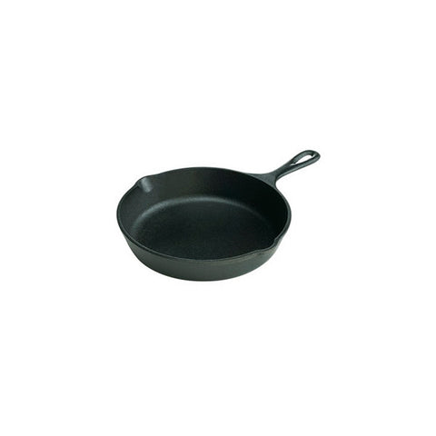 "Lodge Logic 10.25"" Cast Iron Skillet"