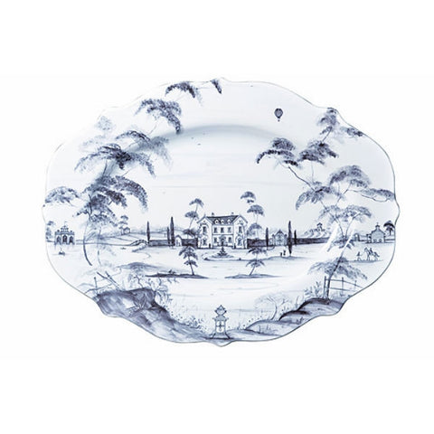 Juliska Country Estate Serving Platter