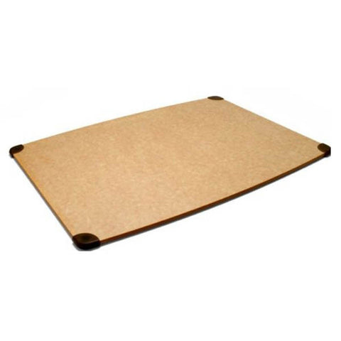 "Epicurean 12"" X 9"" Cutting Board with Grippers - Natural"