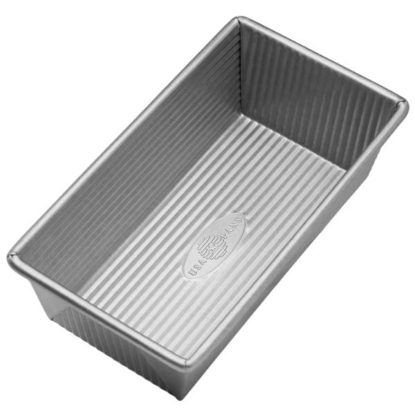 "USA Pan 8.5"" X 4.5"" Small loaf pan"