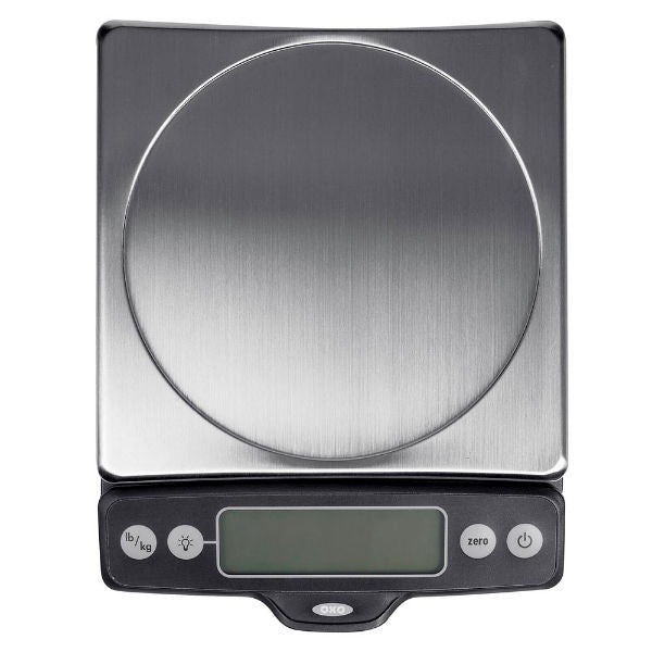 OXO 11 Lb Food Scale