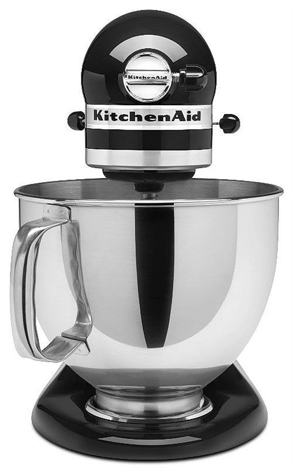 Kitchen Aid Artisan Stand Mixer - Black