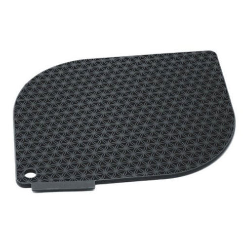 Charles Viancin Honeycomb Pot Holder - Black
