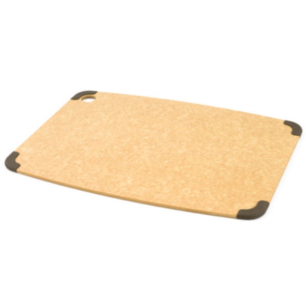 Epicurean 18 X 13 Non-Slip Cutting Board - Natural