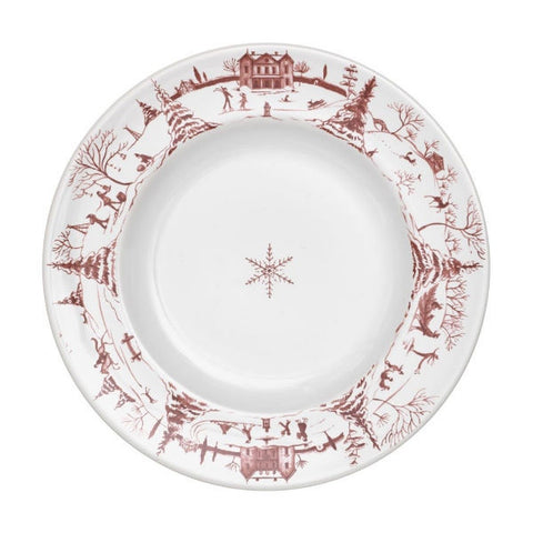 Juliska Country Estate Salad Plate - Winter Frolic