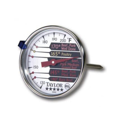 Taylor Five Star Meat Thermometer