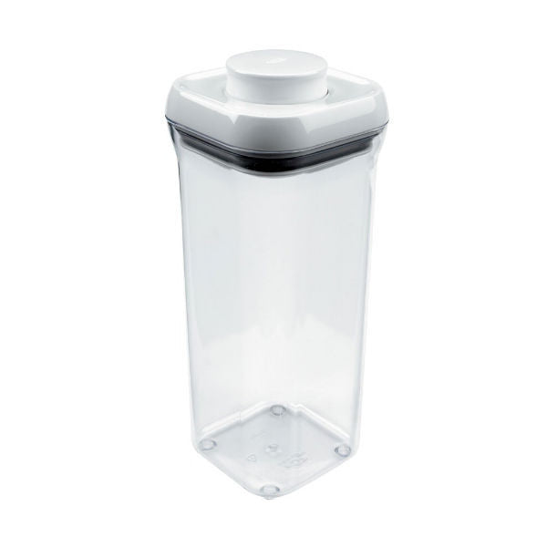 OXO Good Grips POP Small Square Storage Container - 1.5 QT