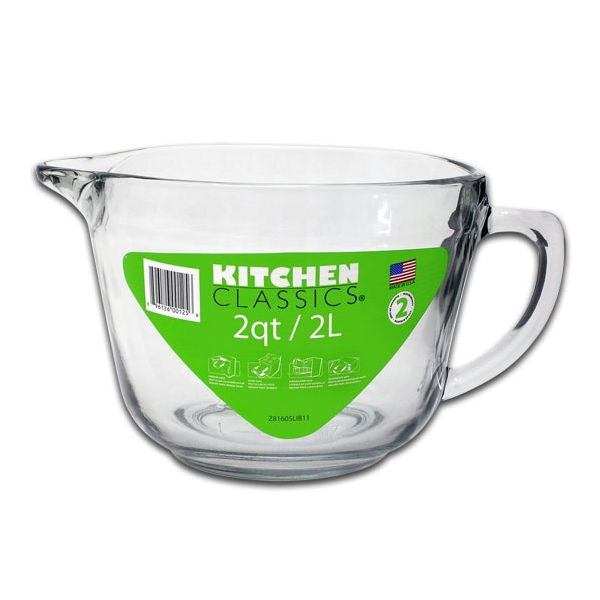 Kitchen Classic Batter Bowl - 2 Qt.