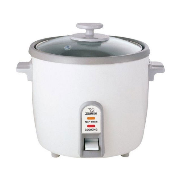 Zojirushi 6 Cup Rice Cooker & Steamer