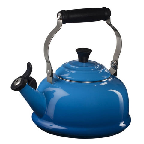 Le Creuset Whistling Kettle - Marseille