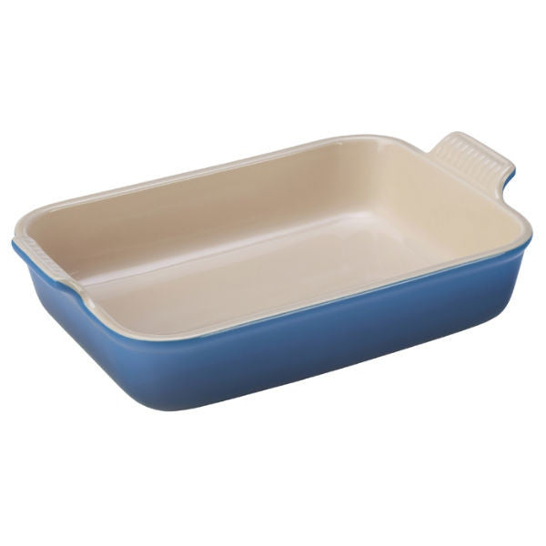 Le Creuset 4 Qt. Heritage Rectangle Dish - Marseille