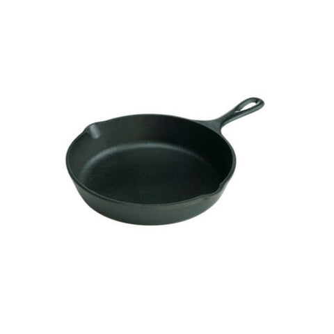 "Lodge 8"" Cast Iron Skillet"