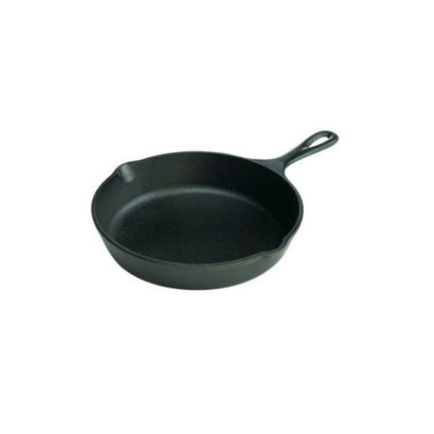 "Lodge Logic 6.5"" Cast Iron Skillet"