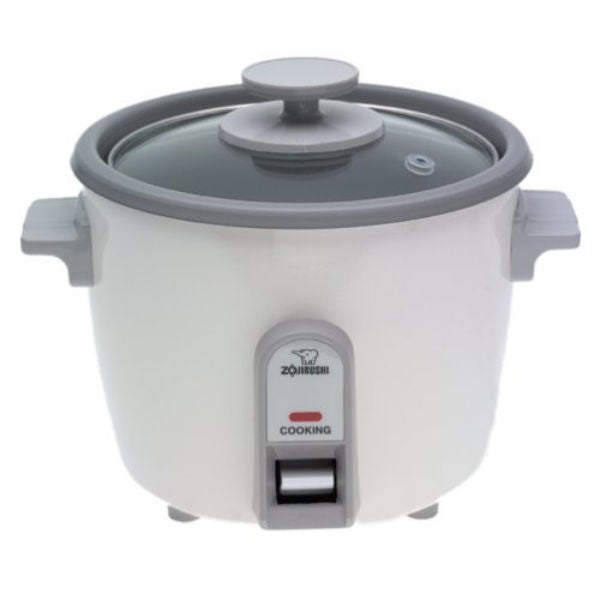 Zojirushi 3 Cup Rice Cooker - White