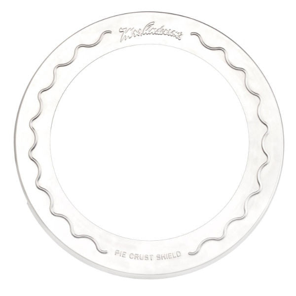 HIC Mrs. Anderson Pie Shield 10""