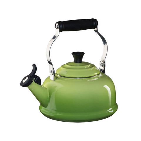 Le Creuset Whistling Kettle - Palm