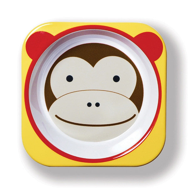 Skip Hop Bowl - Monkey