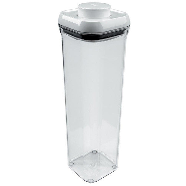 OXO Good Grips POP Small Square Storage Container - 2.1 Qt.