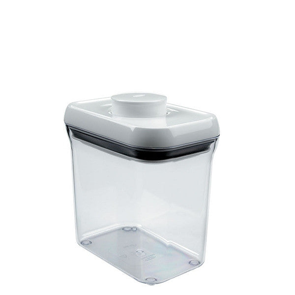 OXO Good Grips POP Rectangle Storage Container - 1.5 QT