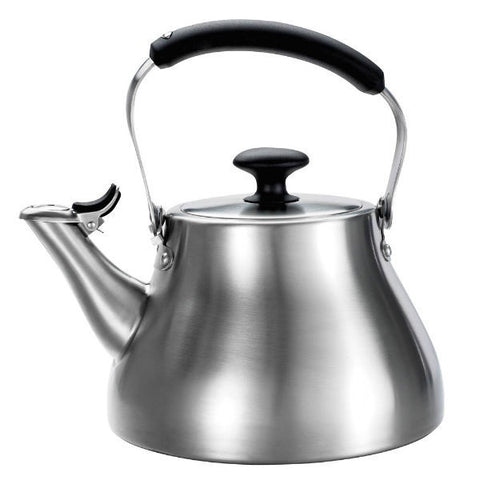 OXO Classic Stainless Steel Kettle