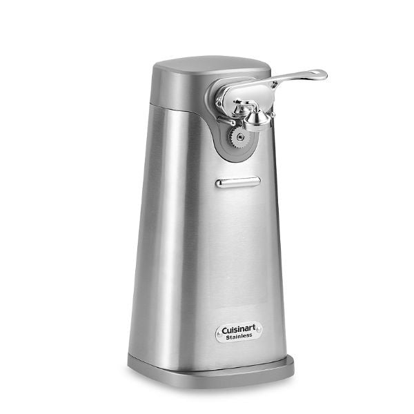 Cuisinart Deluxe Electric Stainless Steel Can Opener
