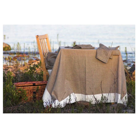 Linen Way Serenite Napkins - Natural