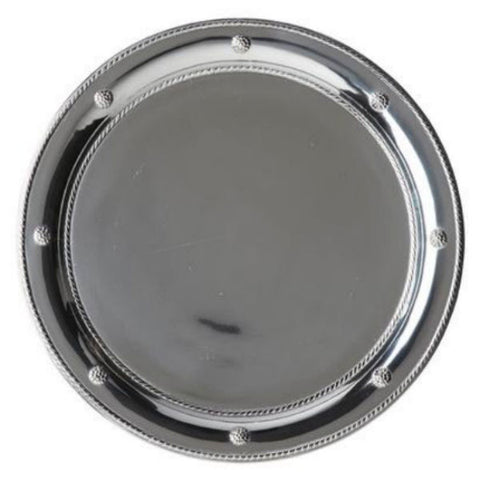 Juliska Berry & Thread Metal Round Tray